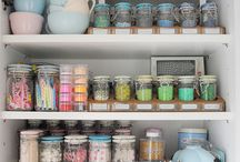 Storage Solutions - Cake Decorating
