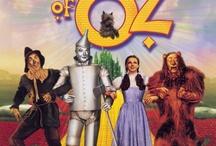 Film: Wizard of Oz