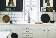 Home KITCH Boho & Shabby / by Tuevy