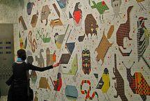 Mosaiques / Mosaïques mozaik