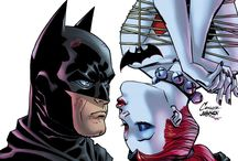 Harley und joker