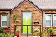 Dream Home ~ Exterior / by T