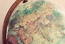 Worldmap <3
