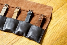 Leathers & Accessories