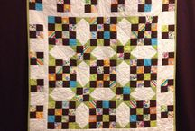 Quilts / by angelia gentry
