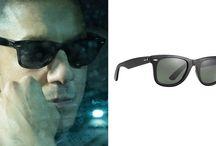 Luke Cage TV Show Glasses