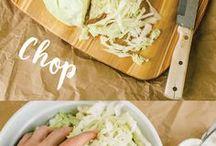 Pickled Foods