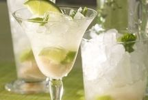 Cocktails / delicious!