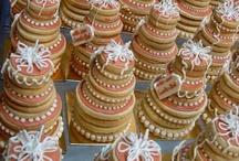 cookie cake / クッキーケーキ