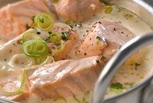 recette de poisson