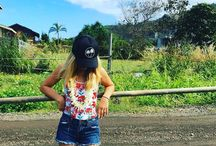 Salt + Pepper Instagram A few more left of the twin palms hat#palmtrees #hat #sunshine #hawaii #saltandpeppersupply