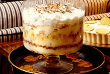 Trifles & Parfaits / by Jody Browne