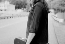 The White Buffalo /Jake Smith