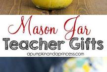 School/teacher / by Julie Fetzer