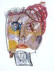 Geluids absorberende kunst / Kunst