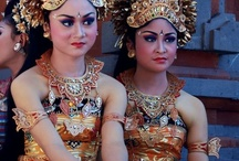 Dance-Tradisional art