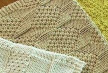 Wash cloth squares / Wash cloth squares / by Sharon Marson