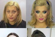 BEFORE and AFTER★TRANSFORM WOMEN'S