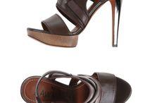 [Style 7 Grunge] high heel S