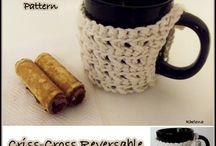 Crochet Things / by Benjy Puttarugsa