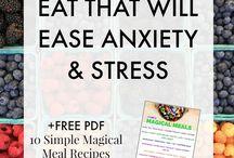 Stress Free Month