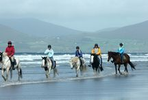 2014 ATWS Pre-Summit Adventures / Ireland is known for its breathtaking views, engaging people and its rich and ancient culture. Take the opportunity to experience this for yourself prior to the 2014 Adventure Travel World Summit.