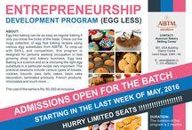 Entrepreneurship Development Program - EDP
