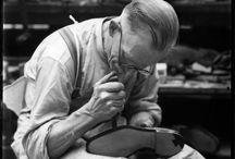 Schuhmacher: auf den Spuren des ledernen Meisterwerks