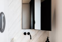 Interior Design _ Bathrooms