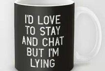 The Mug Lyfe