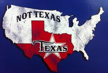 Don't mess with Texas! / Texas