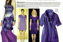 instyle color
