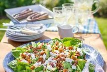 Ultimate braai salad