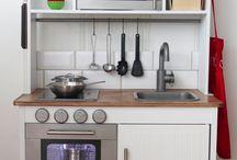 Kuchyňka pro Žofku