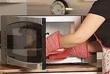 Cucina / Ricette e segreti della buona cucina