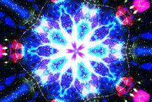 Mandala And Soul