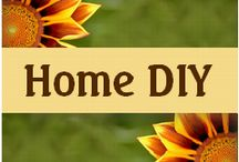 Home DIY / Do it yourself home projects and repairs