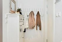 Mud and Laundry Rooms