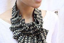 foulards, sciarpe e colli