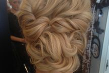 | Hair Updo / by Haldis