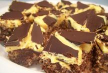 Dessert Recipes / by Angie Kranz