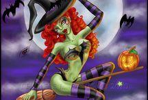 halloween / by Durelle Greene