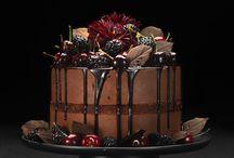 Torte sontuose e libidinose