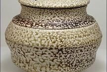 Salt Fired Ceramics