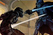 Star Wars by Ralph McQuarrie