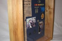 Boys craft ideas / Fun things to do with the boys and cub scouts / by Kim Taylor