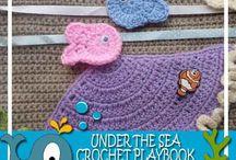 Under the Crochet Sea