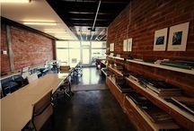 Work Hub Interiors