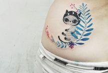 Panakota tattoos / https://www.instagram.com/_panakota/ https://www.facebook.com/Panakota-461234870722747/?fref=ts
