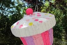 Super piñatas